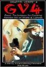 GV4: How to Create a Graffiti Art on Walls and Canvas: GV4 only $23.95 (includes shipping and handling) Libraries and Schools only $33.95 (includes Public Performance Rights)