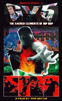 Graffiti Verite' 5 (GV5): The Sacred Elements of Hip-Hop Documentary Video Cover